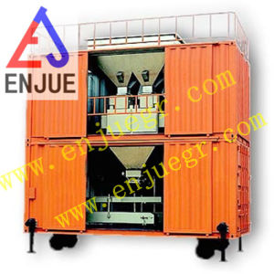 Automatic Mobile Containerized Weighing and Bagging Unit pictures & photos