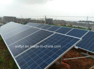 Poly 250W Solar Panel pictures & photos