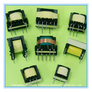 Power Transformer/Electronic Transformer for PCB with ISO9001 pictures & photos