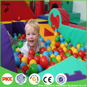 Good Price Jungle Theme Kids Indoor Playground Equipment pictures & photos
