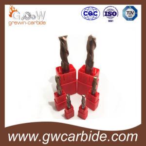 Carbide End Mills 4 Flutes HRC50 pictures & photos