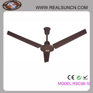 "56"" Ceiling Fan 360 Degree Ceiling Fan pictures & photos"