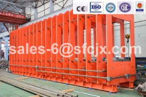 Conveyor Belt Making Machine, Rubber Conveyor Belt Vulcanizing Press with Ce, ISO9001 pictures & photos