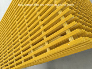 Pultruded Gratings, FRP/GRP Ptusion Gratings pictures & photos