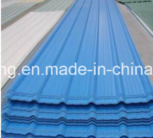 PPGI PPGL Corrugated Steel Roofing Sheets pictures & photos