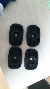 Injection Molded Injection Tooling Plastic Products pictures & photos