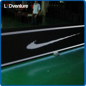 pH10 Outdoor SMD Perimeter LED Board for Stadium Sports pictures & photos
