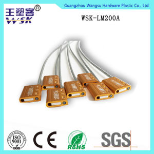 Cable Seal Style and Metal Material Electronic Seals