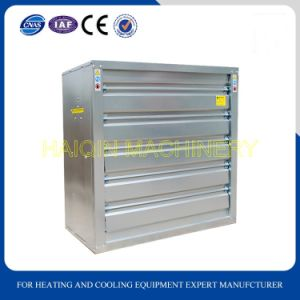 China Made Poultry House Used Exhuast Cooling Fan (JDFH series) with Ce pictures & photos