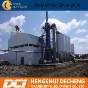 Superfine Mineral Powder Milling Machine/Gypsum Powder Production Line pictures & photos