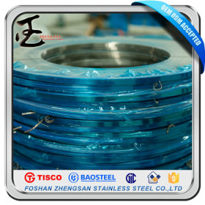 AISI 304 Stainless Steel Strips Price with Prime Quality pictures & photos