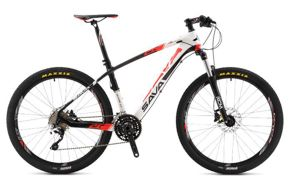 Mountain Bicycle Bike with 30 Speed Carbon Fiber MTB