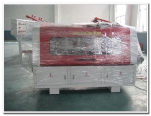 Hxzd518A Automatic Edge Banding Machine