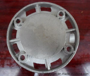 High Quality Metal Precision Machining Casting/ Valve/ Valve Flange pictures & photos