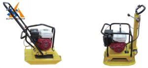 Reversible Hand Held Vibration Plate Compactor pictures & photos