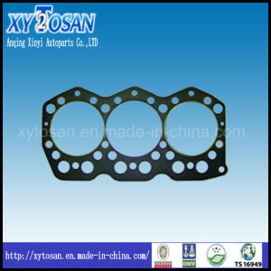 Engine Part Cylinder Head Gasket for Mitsubishi S6kt (5I7648/34301-10200/34301-00203) pictures & photos