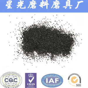 Silicon Carbide/Sic Composition in Minerals & Metallurgy pictures & photos