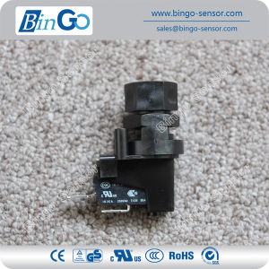 Air Actuated Switch with Rubber Pedal Switch PS-M9a pictures & photos