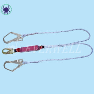 Safety Harness with Three-Point Fixed Mode (EW0313H) -Set3 pictures & photos