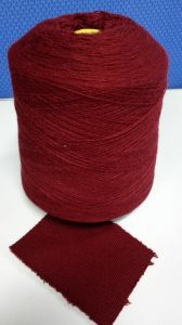 Yarn of 70%Rayon/30%Nylon (3/50nm) pictures & photos
