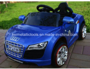 Kids Electric Toy Car with Bluetooth Remote Control pictures & photos