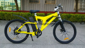 MTB Tire Fashion E Bike for Exercise pictures & photos