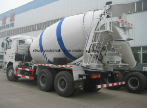 Dongfeng 10m3 Concrete Mixer Drum Roller 6X4 Cement Delivery Truck pictures & photos