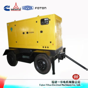 Tailer Diesel Generators From 10kw to 320kw pictures & photos