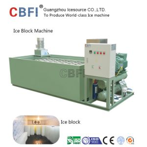 Ice Block Machine for Seafood Processing pictures & photos