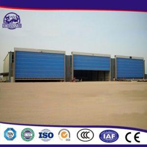 Industrial Door PVC Flexible Door pictures & photos