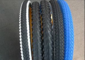 16X2.125 20X2.125 20X2.35 26X2.35 Bicycle Tires and Tubes pictures & photos