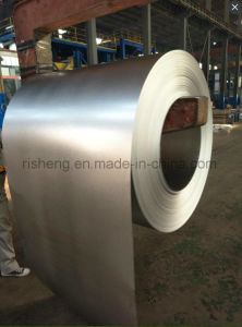 Cold Rolled Galvanized Steel Coil Gi Factory with High Quality and Low Price pictures & photos