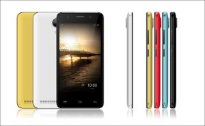 Android5.1 4.5 Inch Fwvga 854 (H) X480 (W) Mobile Phone pictures & photos