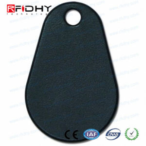 MIFARE S50 Chip RFID Key Tag pictures & photos