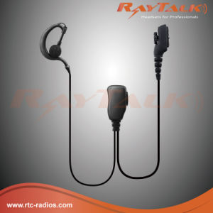 Walkie Talkie Earhook Earpiece for Hytera Pd780/Pd785 pictures & photos