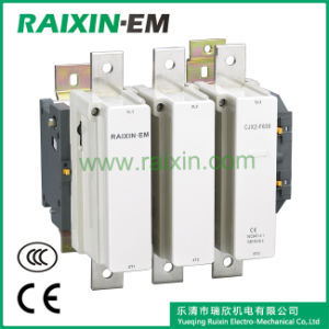 Raixin Cjx2-F630 AC Contactor 3p AC-3 380V 335kw pictures & photos