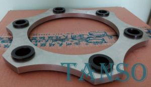 Tah Disc Coupling with Dynamic Balance Can Reach G1 Level for Gemeral Machinery pictures & photos
