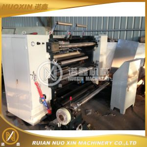 High Speed Slitting and Rewinding Machine (NXQ-1300) pictures & photos