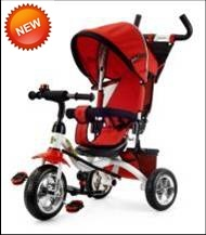 High Quality Popular Baby Tricycle with Ce Certificate (CA-BT319) pictures & photos