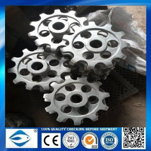 ODM OEM Alloy Steel Casting Part pictures & photos