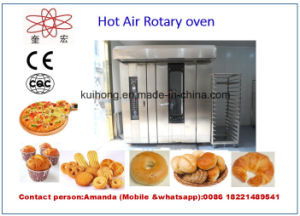 Kh Ce Approved Induction Oven/Automatic Pizza Oven pictures & photos