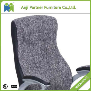 High Quality PU Material Durable Office Chair for Sale (Shirley) pictures & photos