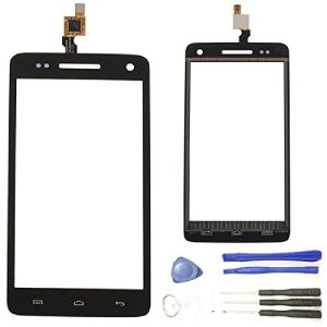 China Touch Screen Suppleier Touch Screen Glass Repair for Blu pictures & photos