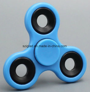 Hot Sale! Cheap Plastic Hand Fidget Spinner pictures & photos