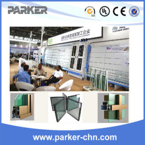 Double Glazing Glass Making Machine Insulating Glass Machine (IGV22-S) pictures & photos