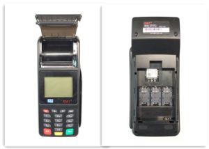 Handheld POS Terminal pictures & photos