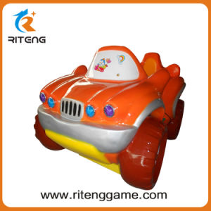 Amusment Kiddie Ride on Car/Plane for Outdoor Playground pictures & photos