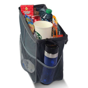 Promotional Foldable Washable Car Garbage Can pictures & photos