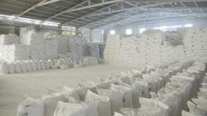 Precipitated Calcium Carbonate for Rubber and Plastic Industry pictures & photos