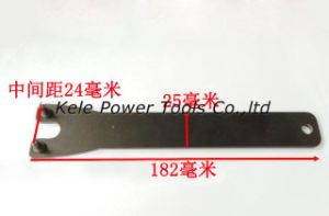 Power Tool Spare Part (spanner for angle grinder Dewalt 801 use) pictures & photos